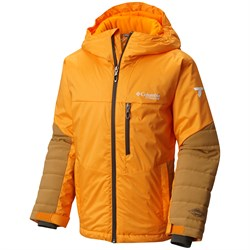 Columbia Pro Motion Jacket - Boys'