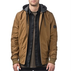 Globe Goodstock Bomber Jacket