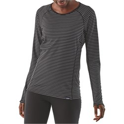 Patagonia Capilene® Midweight Crew Top - Women's