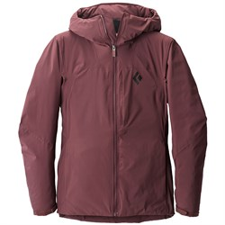 Black Diamond Mission Down Parka - Women's
