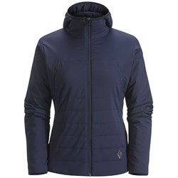 Black Diamond First Light Hoodie - Women's