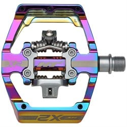 HT Components X2 Pedals