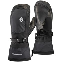 Black Diamond Mercury Mittens