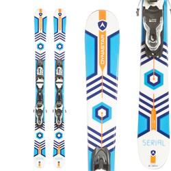 Dynastar Serial Skis + Xpress 10 Bindings  - Used