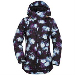Volcom Bolt Insulated Jacket - Women's - Used