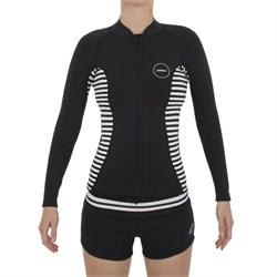 Follow 2mm Wetty Wetsuit Jacket - Women's