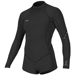 O'Neill Bahia 2​/1mm Long Sleeve Short Spring Wetsuit - Women's