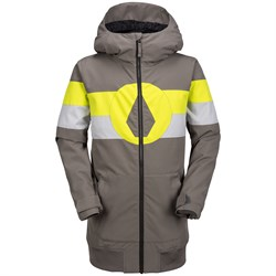 Volcom West Jacket - Boys'