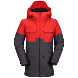 Volcom Blocked Jacket - Big Boys'