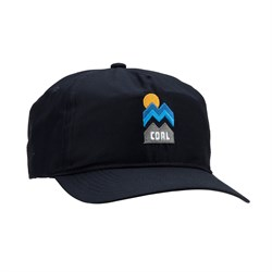 Coal The Donner Hat