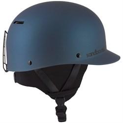 Sandbox Classic 2.0 Snow Apex Helmet