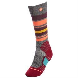 Stance Hot Creek Snowboard Socks - Women's