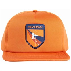 Flylow Cream Soda Trucker Hat