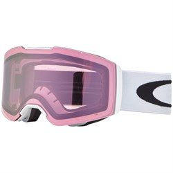 Oakley Fall Line Goggles - Used