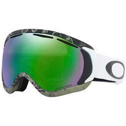 Oakley Tanner Hall Canopy Asian Fit Goggles