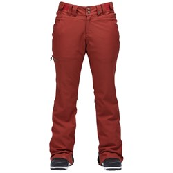 Airblaster Slim Curve Stretch Pants - Women's