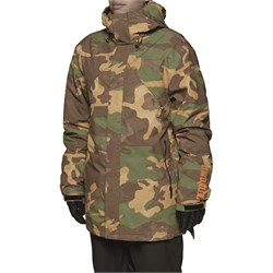 thirtytwo Echelon Insulated Jacket
