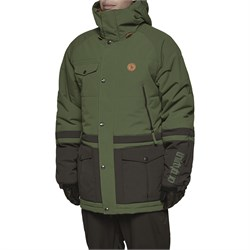 thirtytwo Shifter Insulated Jacket