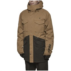 thirtytwo Warsaw Insulated Jacket