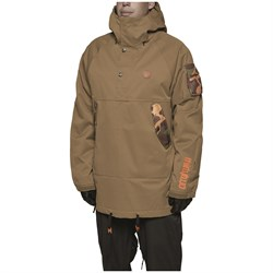 thirtytwo Caravan Insulated Jacket