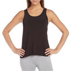 Beyond Yoga True Stripes Low Back Tank Top - Women's