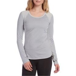 The North Face Motivation Long Sleeve T-Shirt - Women's