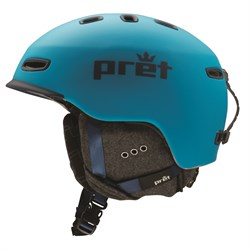 Pret Cynic Helmet - Used
