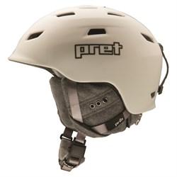 Pret Luxe Helmet - Women's