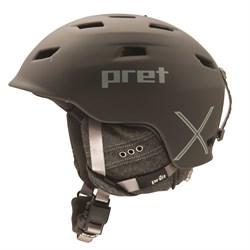 Pret Luxe X Helmet - Women's