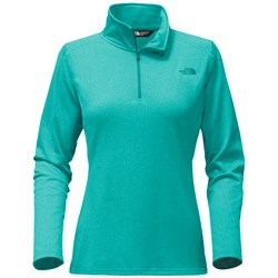 The North Face Tech Glacier 1​/4 Zip Top - Women's