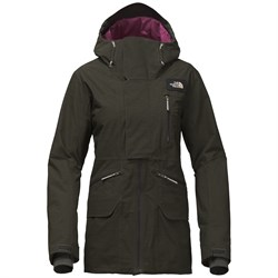 The North Face Kras Parka - Women's