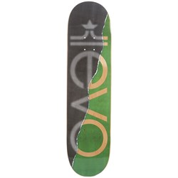 evo Split Logo 8.0 Skateboard Deck