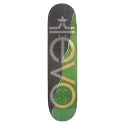 evo Split Logo 8.25 Skateboard Deck