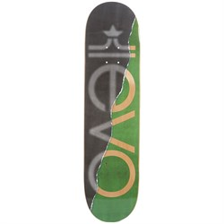 evo Split Logo 8.5 Skateboard Deck