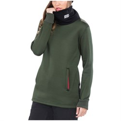 MONS ROYALE Transition Pullover - Women's