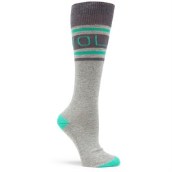 Volcom Hawk Snowboard Socks - Women's