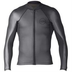 XCEL 2/1 Axis Sharkskin Front Zip Wetsuit Jacket