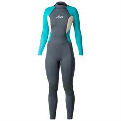 XCEL 3/2 Axis Comp Wetsuit - Women's