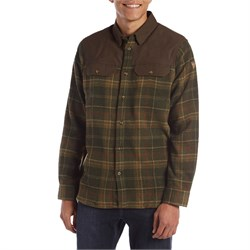 Fjallraven Granit Long-Sleeve Shirt