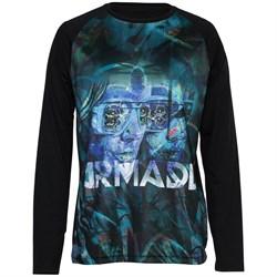 Armada Contra Crew Long-Sleeve Shirt