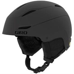 Ski snowboard helmet size fit guide evo