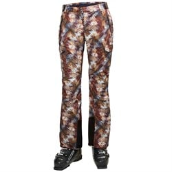 Helly Hansen Switch Cargo Pants - Women's