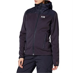 Helly Hansen ULLR Midlayer Jacket - Women's