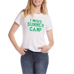 Sub_Urban Riot Summer Camp T-Shirt - Women's
