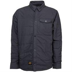 L1 Flint Shirt Jacket