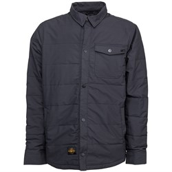 L1 Flint Shirt Jacket