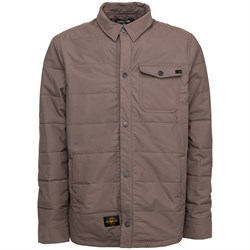 L1 Flint Shirt Jacket - Used