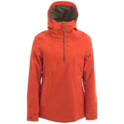 Holden Cascade Side-Zip Jacket - Women's