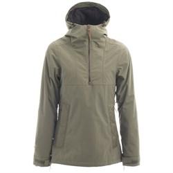 Holden Cascade Side-Zip Jacket - Women's