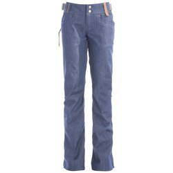 Holden Skinny Denim Pants - Women's